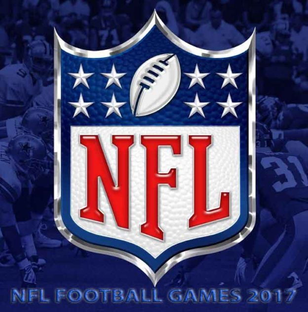 NFL Football 2017 Players